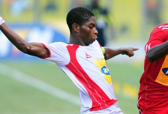 WEST AFRICAN FOOTBALL | – Presenting new talent in ...
