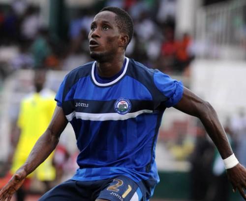Markson Ojobo