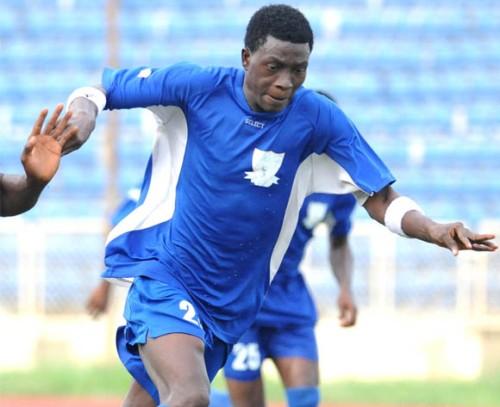 Alaba Osawe Sunshine~2
