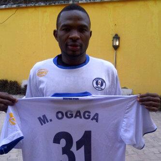 Moses Ogaga